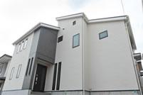 【長期優良住宅取得物件!!】 性能評価(設計・建築)取得!耐震等級3仕様の物件